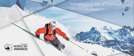 World Ski Awords 2015